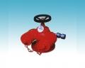 多用式水泵接合器