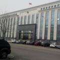 沈阳新法院