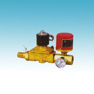 电动末端试水装置